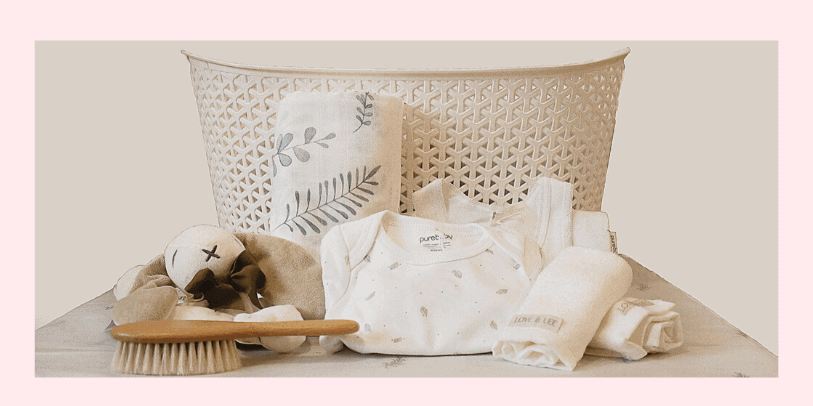 On Chic Baby Clothes & gifts