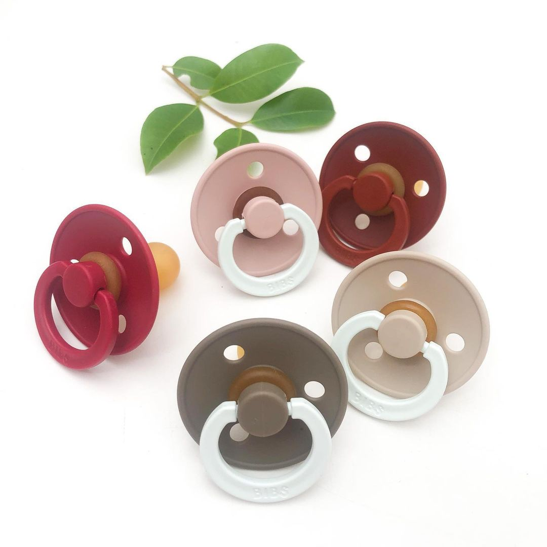 One Chew Three - teething products