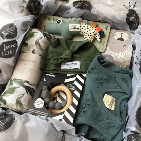 Little Fenix - children's clothing, toys, gifts