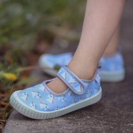 Tiddlers Kids Shoes
