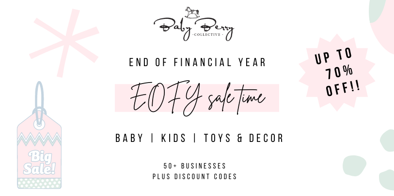 2021 EOFY Sale (links to all 3 guides)