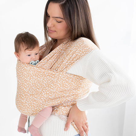 KYND Baby - carrier